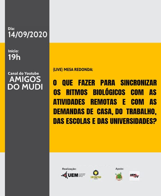 (Live) Mesa Redonda