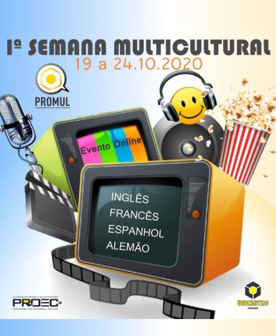 I Semana Multicultural do Programa Multicultural de Línguas