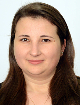 Silvana Przybyzeski