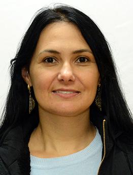 Maricléia Aparecida Leite Novak