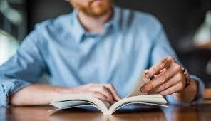 Estratégias de leitura é tema de palestra online nessa quinta-feira