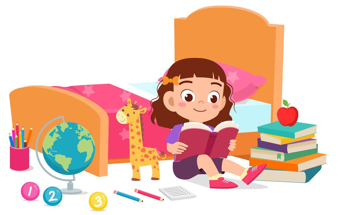 Evento debate sobre brincar e ler em tempos de pandemia