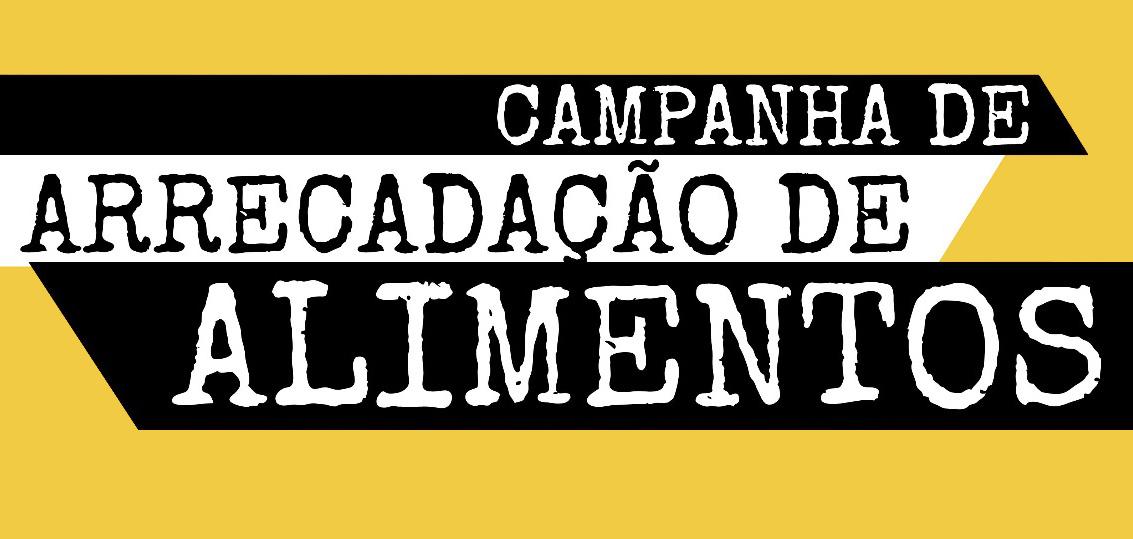 Direção do Campus Cedeteg promove campanha para arrecadar alimentos