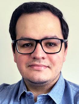 Rodrigo Luiz Morais da Silva