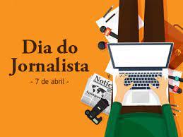 Dia do Jornalista é comemorado em atividade para os alunos do primeiro ano do curso