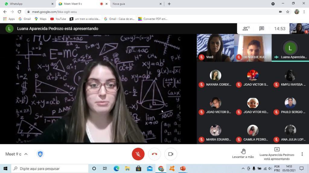 Projeto da Unicentro propõe inovações para o ensino da Matemática no Ensino Básico