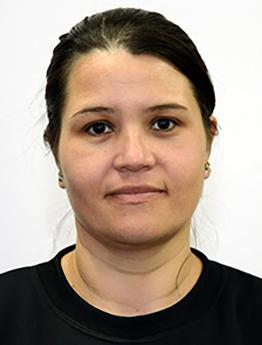 Gislaine Fernandes Stopassoli
