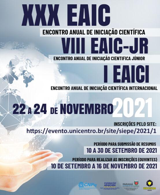 XXX EAIC
