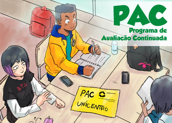 PAC Unicentro