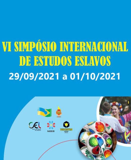 VI Simpósio Internacional de Estudos Eslavos