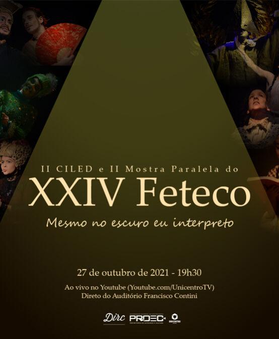 XXIV Feteco